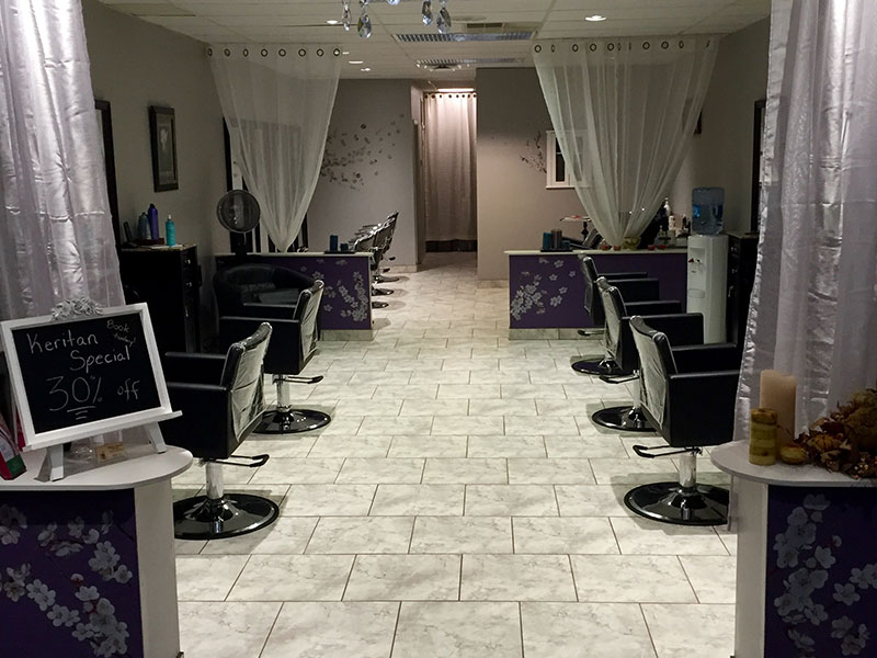 hairsalon hillsborough