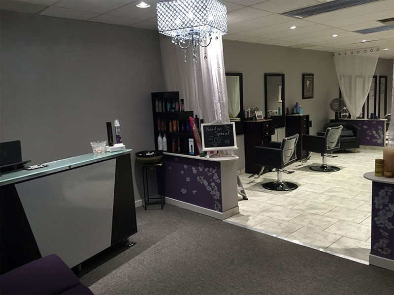 Our Hair Salon Hillsborough
